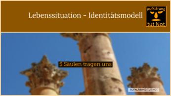 Lebenssitution - Identitätsmodell - Artikelbild