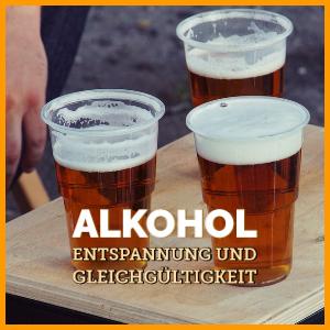 Gesundheit und Alkohol