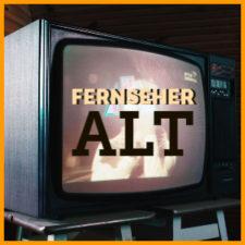 Der vorgänger vom SMART TV